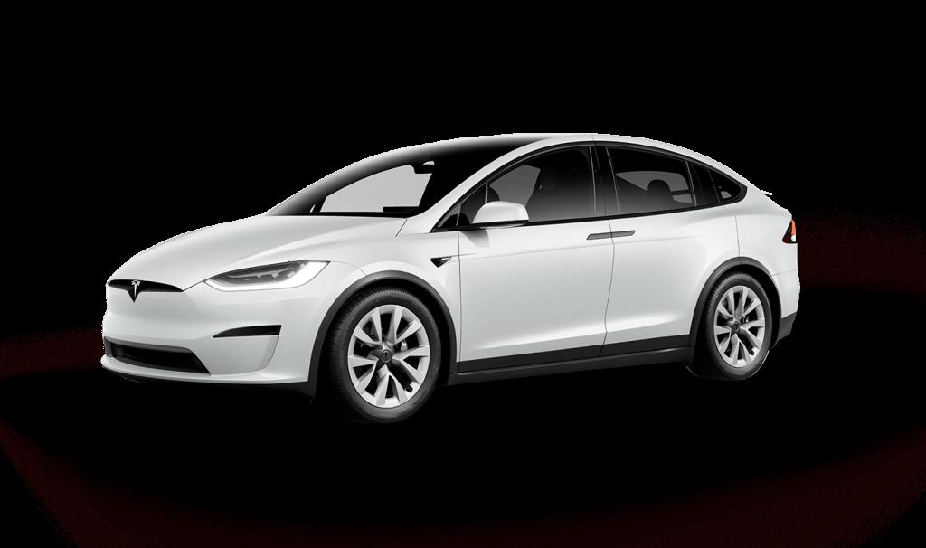 Tesla Model X Electric Cars