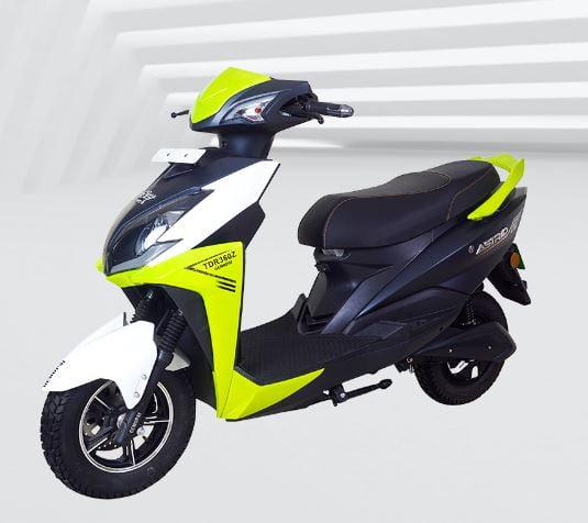 Gemopai Astrid Lite Electric Scooters