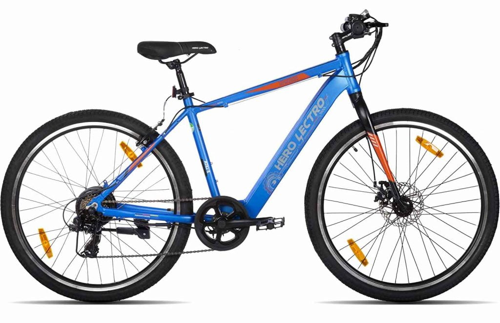 Hero Lectro Electric Bicycle
