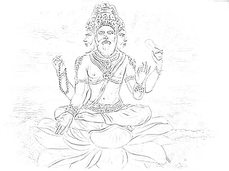bramhadev somnath jyotirlinga
