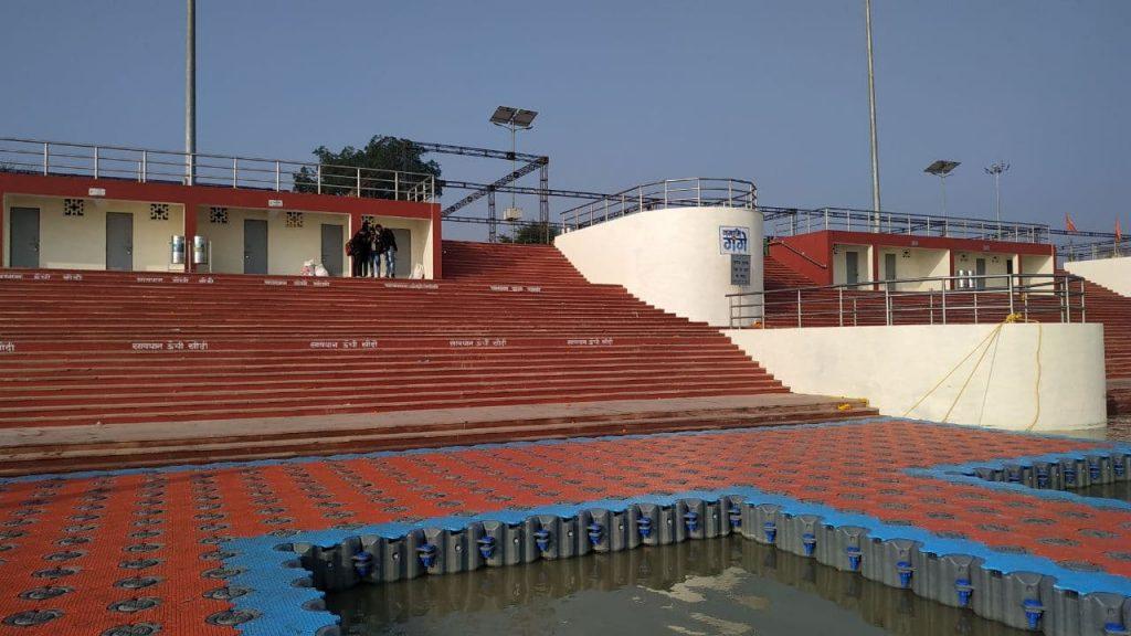 atal ghaat kanpur