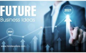 Future Business Ideas