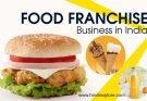 food franchise busines india
